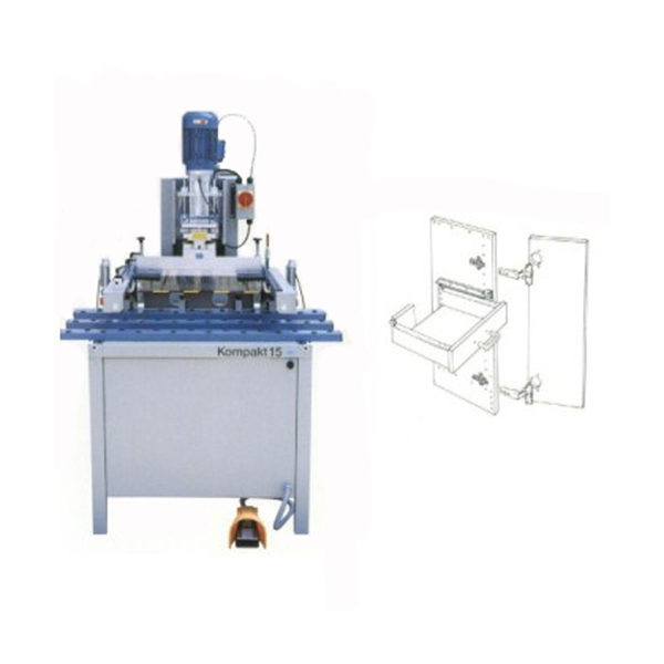 LOGO_K15 hole row and fitting drilling machine
