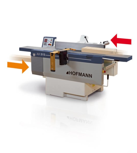 LOGO_Abrichtdickenhobelmaschine AD 515/635