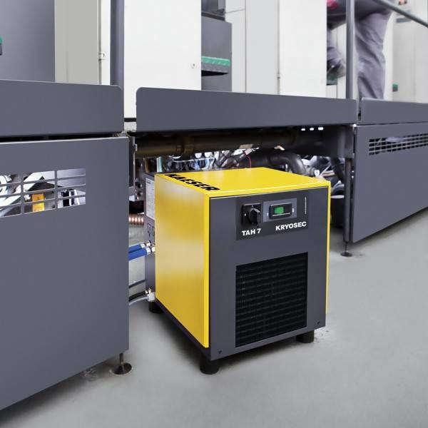 LOGO_New refrigeration dryers