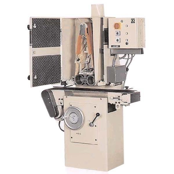 LOGO_Lath Sanding Machines Typ LS 200 / LS 300