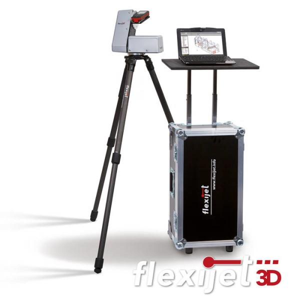 LOGO_flexijet Mobile 3D-Measurement-System