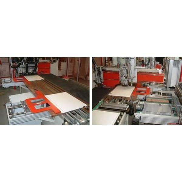 LOGO_BOA/BMA-DL-CNC elektronisch gesteuerte Bohr- und Montageanlage