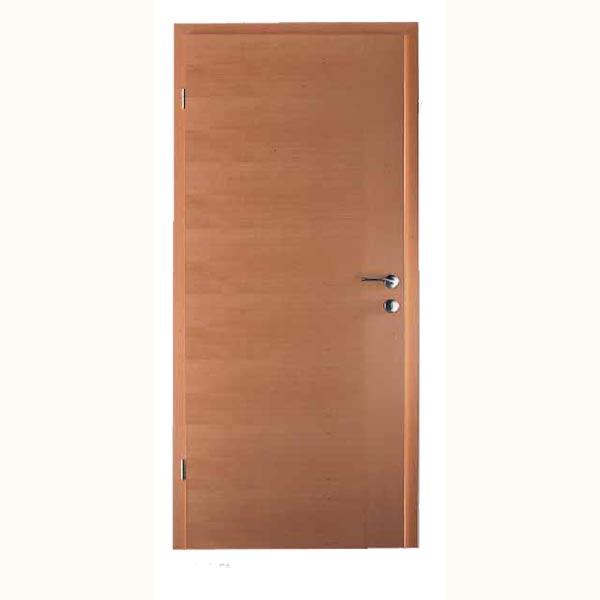 LOGO_Glatte furnierte Türen
