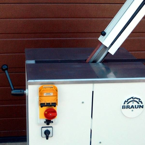 LOGO_BRAUN Contour & Form Sander K40 for every workshop