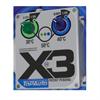 LOGO_Spray air heater X2