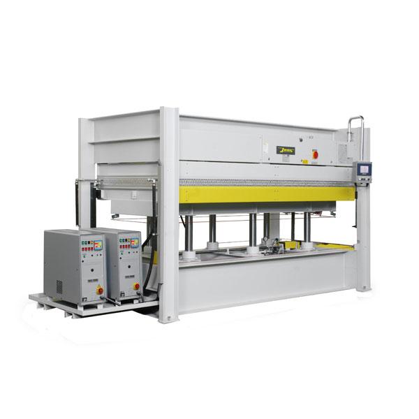 LOGO_Handwerkerpressen / Baureihe HP und BASIC EU