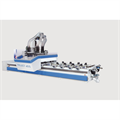LOGO_5-Achs gesteuertes CNC-Bearbeitungszentrum Typ PROJECT 355/455