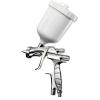 LOGO_WS-400 evo: Profi- Lackierpistole für Lacke und Beizen
