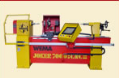 LOGO_JOKER 7000 CNC Controlled turning and milling Machine
