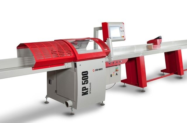 LOGO_Optimizing Cross-Cut Saw KP 500 Optim