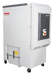 LOGO_Reinluftentstauber AL-KO POWER UNIT 140 H