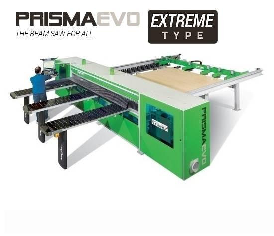 LOGO_PRISMAEVO Extreme Type