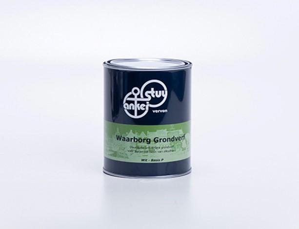 LOGO_Holzschutz - Grundfarbe - Waarborg Grondverf