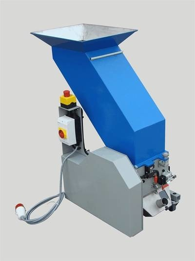 LOGO_Slow Speed Granulator GSL 150