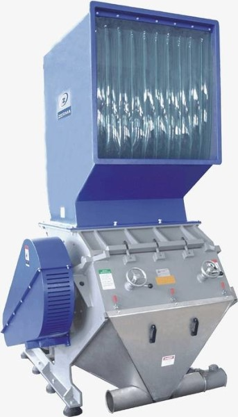 LOGO_Economical Granulators: GSE Serie GSE 300/300 - 700/1000