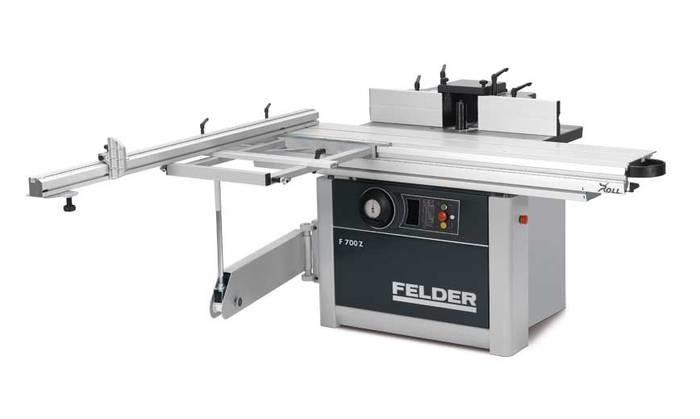 LOGO_FELDER Fräsmaschinen