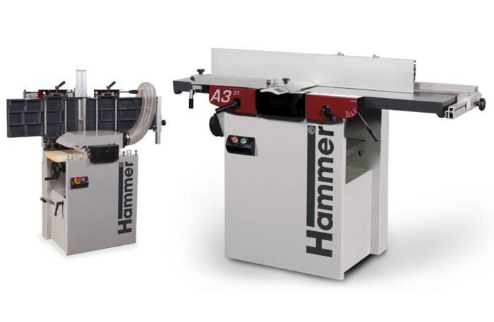 LOGO_Hammer Hobelmaschinen
