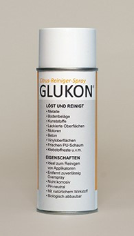 LOGO_GLUKON Citrus-Reiniger-Spray