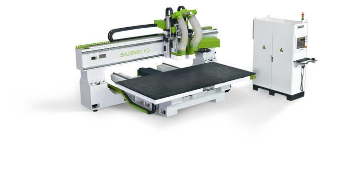 LOGO_CNC Machining centers of Wood IQ Lohmeyer