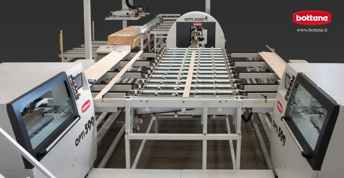 LOGO_Crosscutting lines for packaging and pallets, Vision scanners, Automations, loading and unloading systems, stackers.
