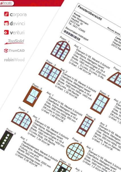 LOGO_Software für den Bauelementehandel