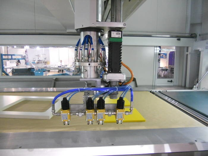 LOGO_Spraying Robot