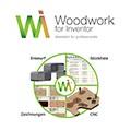 LOGO_Woodwork for Inventor präsentiert vom ACAD-Systemhaus Bremen