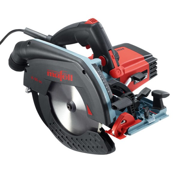 LOGO_New MAFELL K 65 cc portable circular saw