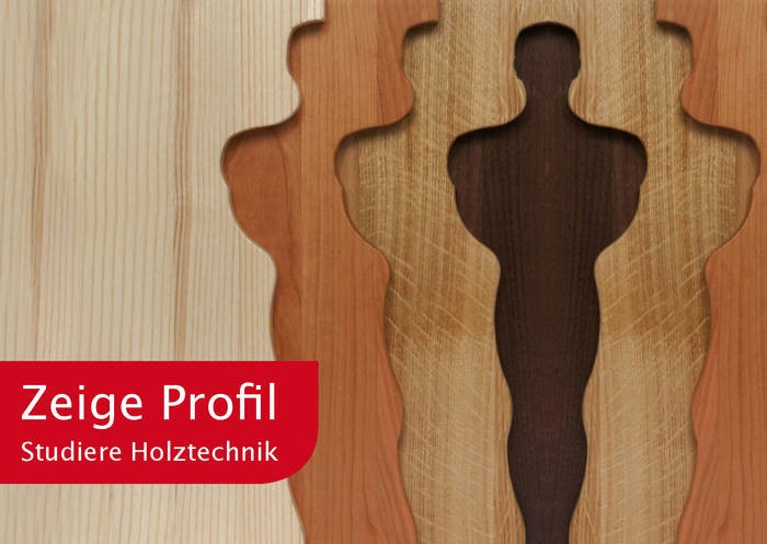 LOGO_Zeige Profil – Studiere Holztechnik