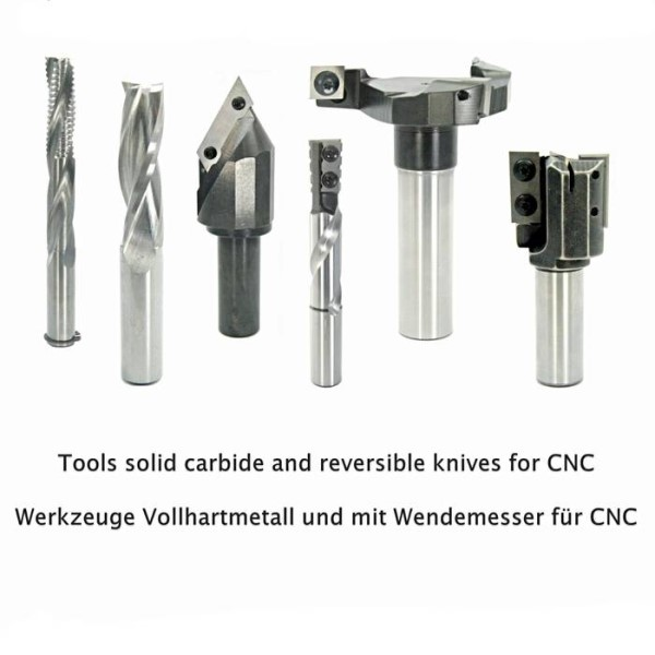 LOGO_TOOLS SOLID CARBIDE AND REVERSIBLE KNIVES FOR CNC