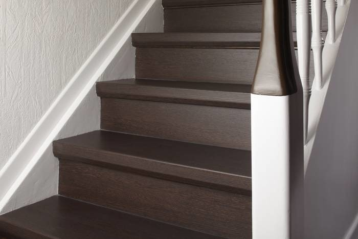 LOGO_trenovo homeline Stair Renovation: Feel good with every Step