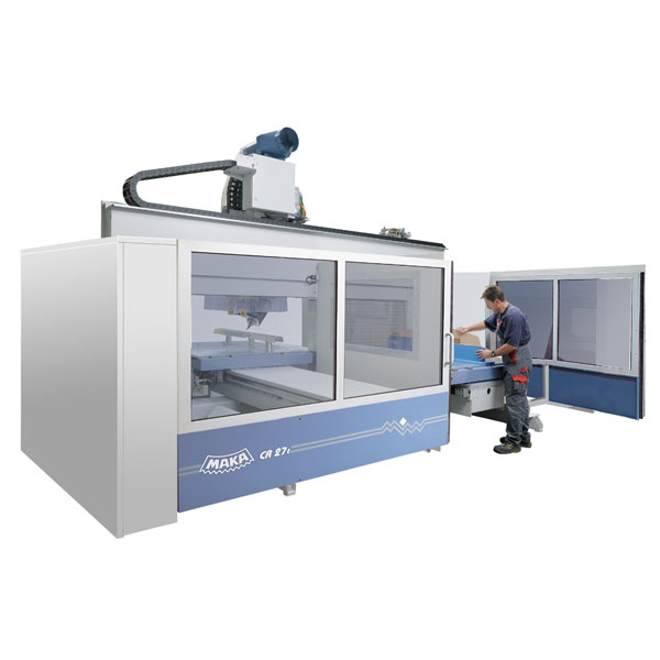 LOGO_CNC machining centre CR 27t