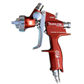 LOGO_Hand spray guns LVLP and HVLP technology