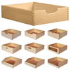 LOGO_Custom-made dovetail drawers