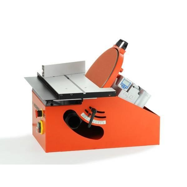 LOGO_Scheibenschleifmaschine HSM 300S