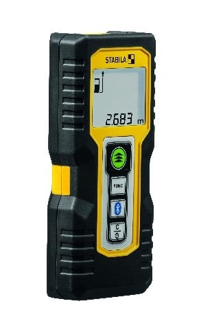 LOGO_Laser distance measurer LD 250 BT