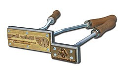 LOGO_External heated branding irons