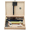 "LOGO_E.C.E. - Tool Chest ""Measuring and Marking"""