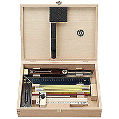 "LOGO_E.C.E. - Tool Chest ""Measuring and Marking"""