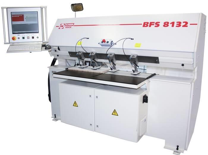 LOGO_Bohr- und Fräsmaschine BFS 8132