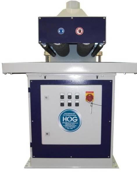 LOGO_HOG-STATIONÄRBÜRSTMASCHINE BM600