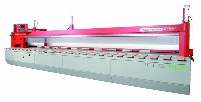 LOGO_One-blade Ripsaw FLS 120/160 ECO