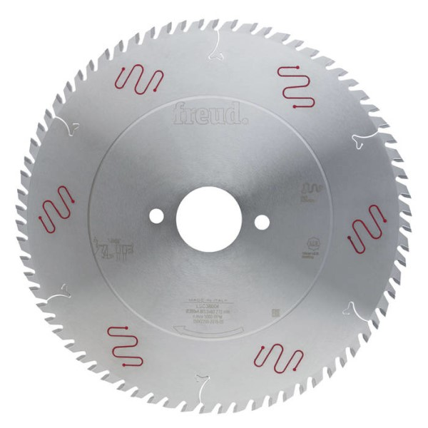 LOGO_LU5F - Saw blades for aluminum