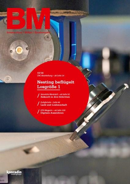LOGO_BM Innenausbau/Möbel/Bauelemente