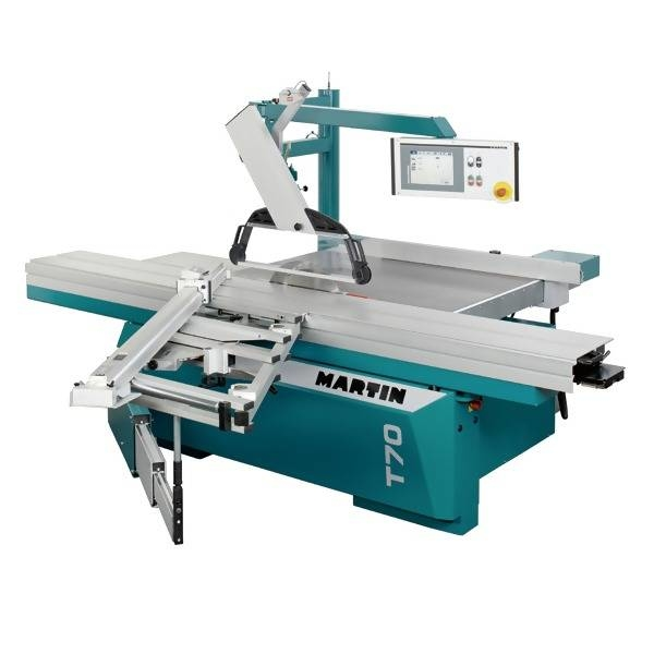 LOGO_Sliding table saw T70