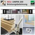 LOGO_WEINIG window-sill gluing: The perfect solution
