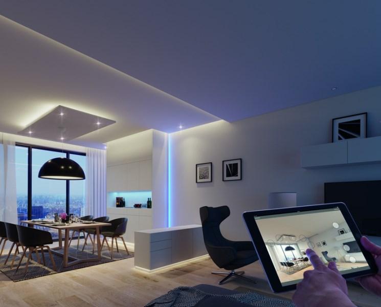 LOGO_Einfache Systeme für Licht im Möbel vom Tischler/Schreiner