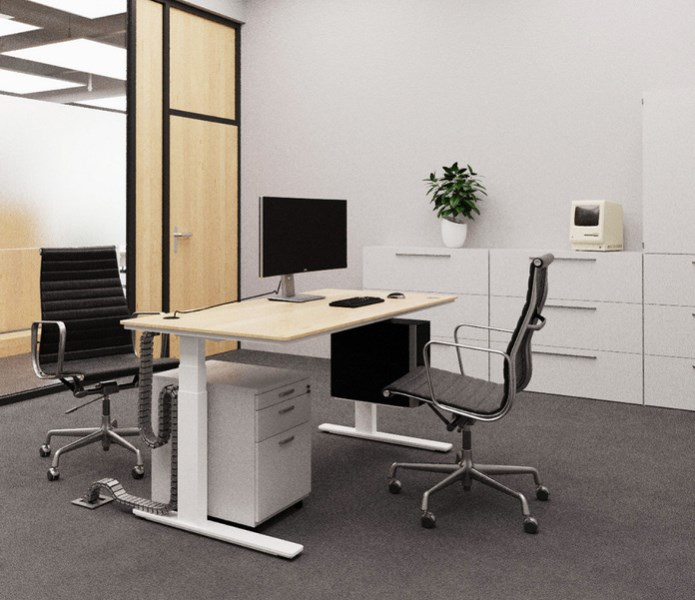 LOGO_Fittings and hardware for office solutions from carpenters/joiners