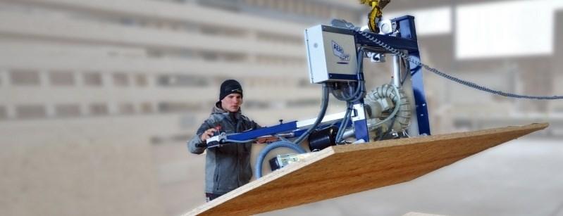 LOGO_AERO-LIFT Holzhandling - AERO PORO