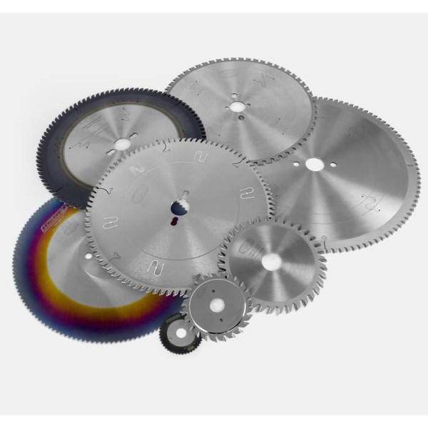 LOGO_Dynamic Line, TCT circular saw blades line for sizing machines